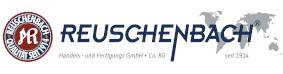 M. Reuschenbach